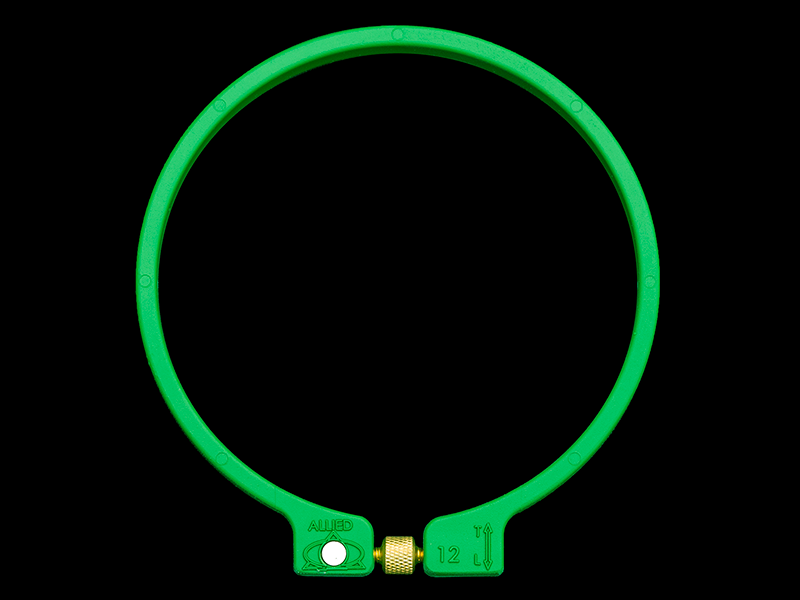 Standard Allied Grid-Lock (AGL & AGLC) Version ROH - Green