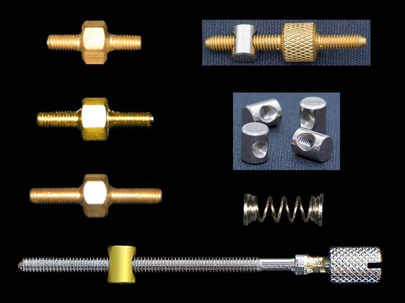 Allied Grid-Lock Hoops (AGL & AGLC)