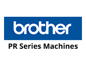 Brother PR Series Hoops
