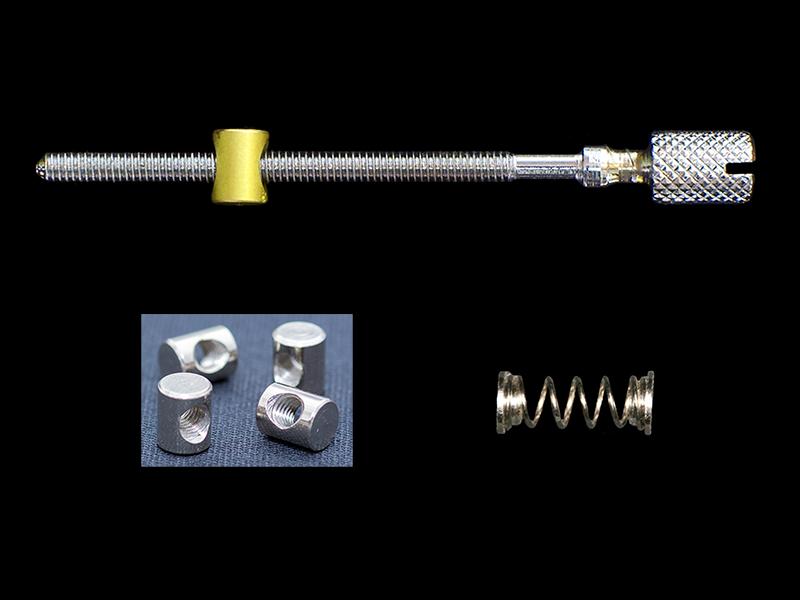 Premium Allied Grid-Lock Hoops
