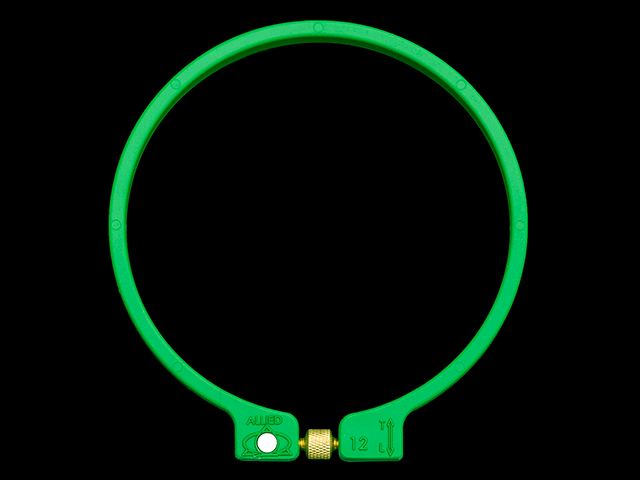 Standard Allied Grid-Lock (AGL & AGLC) Version ROH - Green