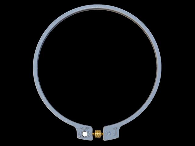 Standard Allied Grid-Lock (AGL & AGLC) Version ROH - Grey